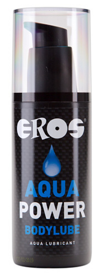 EROS Aqua Power Bodyglide 125 ml