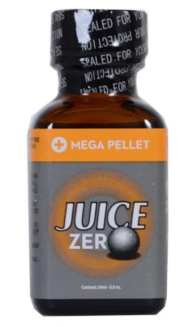 Juice Zero 24 ml