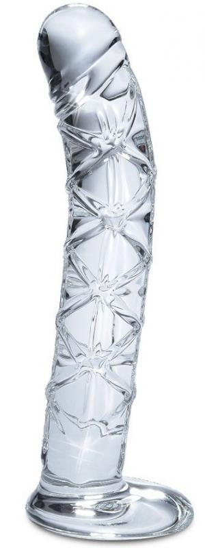 Icicles Number 60 Glass Massager
