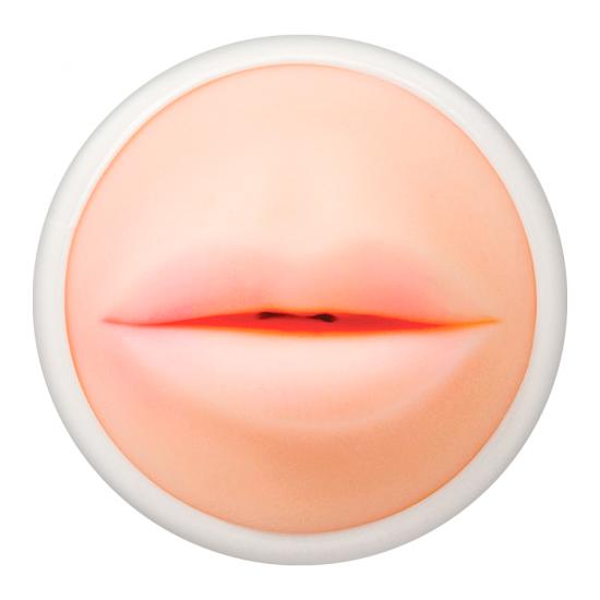 Addicted Toys Mouth Masturbator