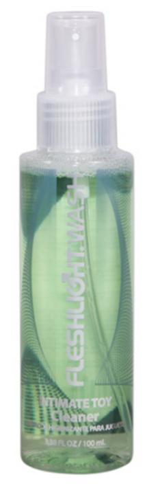 Fleshwash - antibakteriální spray, 100 ml