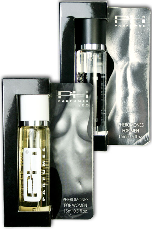 ATOMIZER FEROMON MAN 15ML