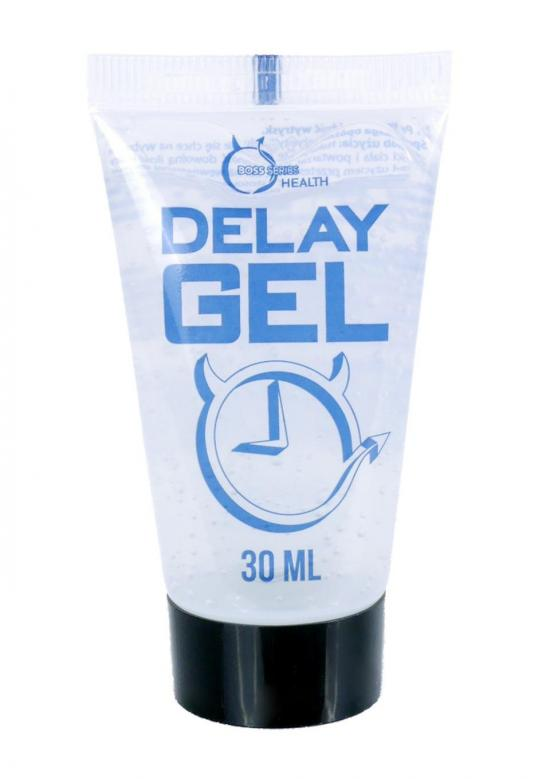 Delay Gel 30 ml