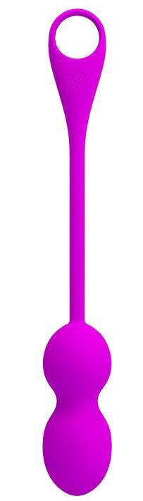 Pretty Love Elvira Purple chytré kuličky