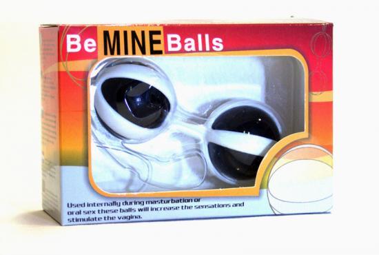 Anal Balls- venušiny kuličky