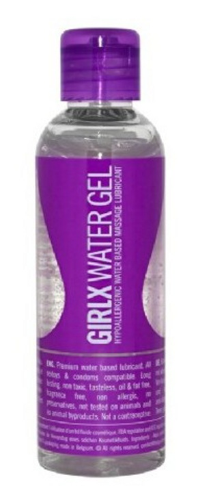 GIRLX Water Gel 100ml