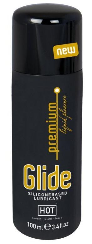 HOT Premium Silicone Glide 100ml