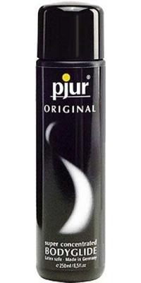 Koncentrovaný lubrikant Pjur,250ml