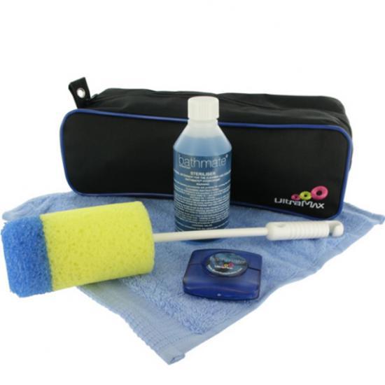 Bathmate Cleaning Kit pro vodní pumpu