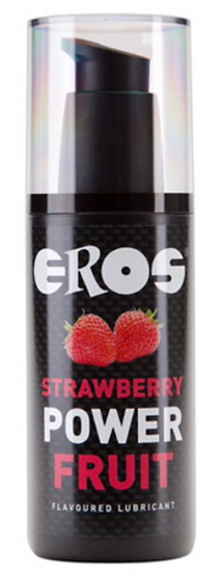 EROS Strawberry Power Fruit 125 ml