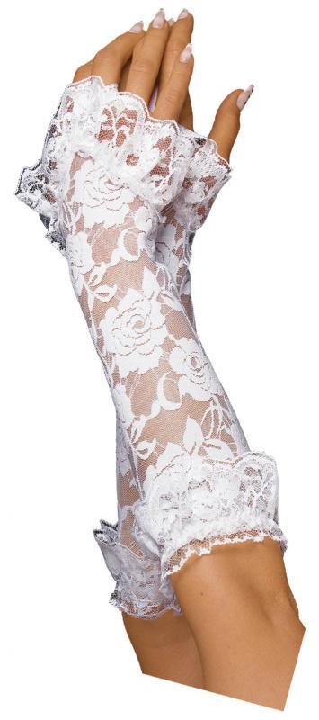 Эротические женские перчатки