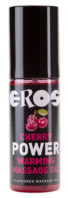 EROS Cherry Power Warming 100 ml