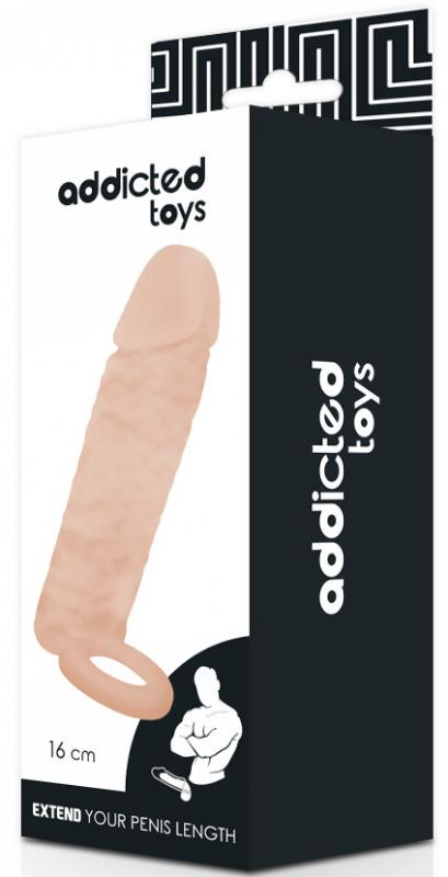 Addicted Toys Extend Your Penis (16cm)