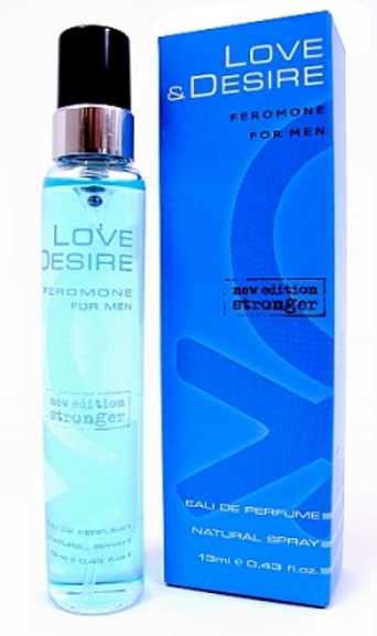 Love Desire Men 15ml