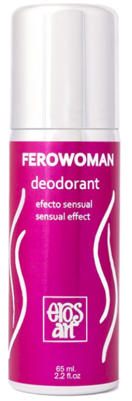 Ferowoman Deodorant 65ml