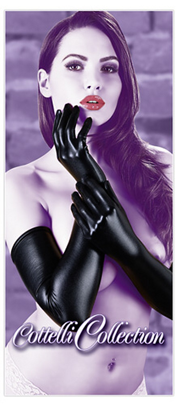 Cottelli Collection Gloves Wetlook