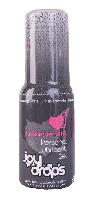 Enhancement Personal Lubricant Gel 50ml