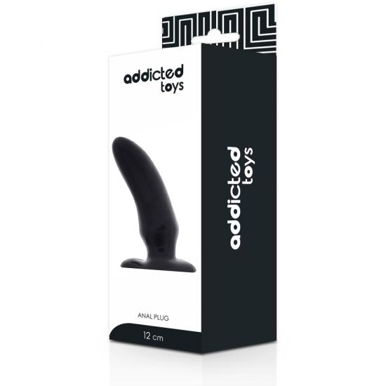 Addicted Toys Anal Plug P Spot 12cm