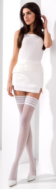 Passion ST005,barva bianco  vel.V