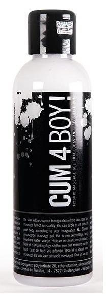 Cum 4 Boy! - hybridní lubrikant 100 ml