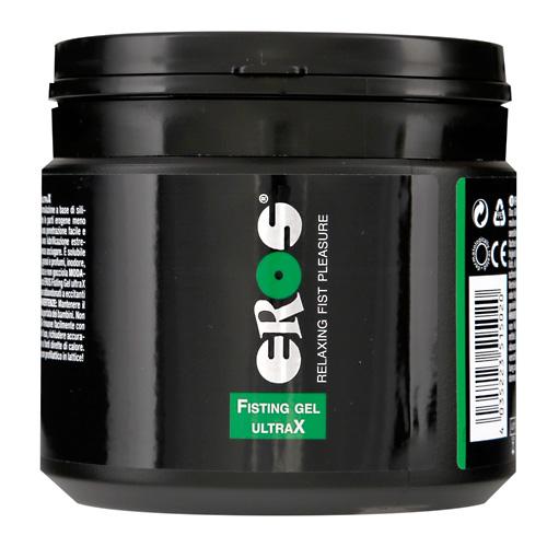 Fisting Gel UltraX - 500 ml
