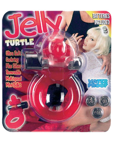 Jelly Turttle