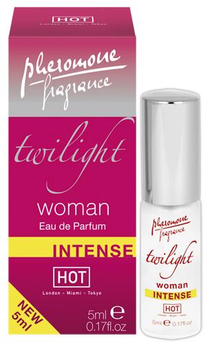 Feromony pro ženy Twilight