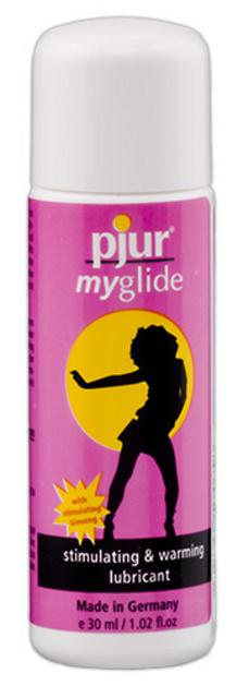 pjur my glide 30ml
