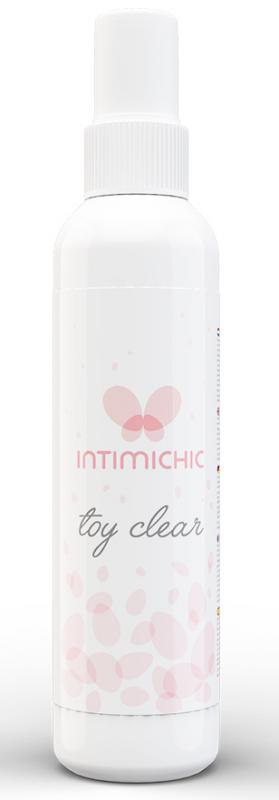 Intimichic Toy Cleaner Sterile 150ml