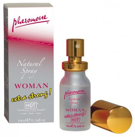 Hot Woman Twilight Natural Spray 10 ml