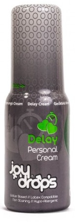 Delay personal cream 50ml