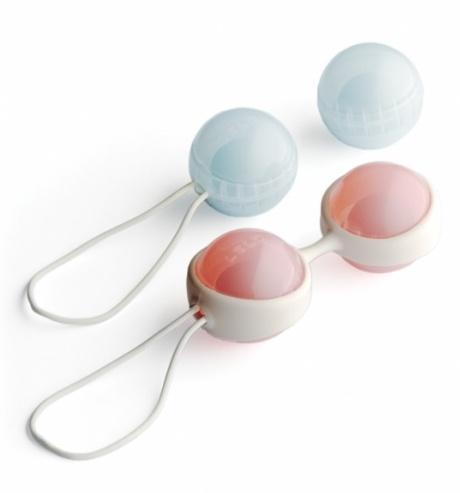 LELO Luna Beads-venušiny kuličky