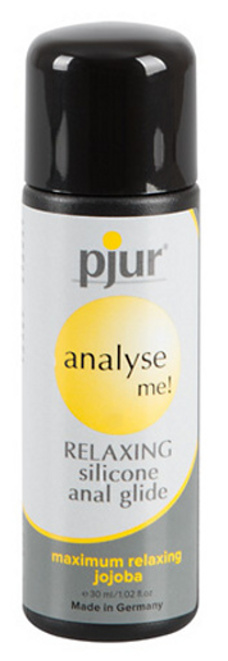 analyse me Relaxing anal glide 30 ml