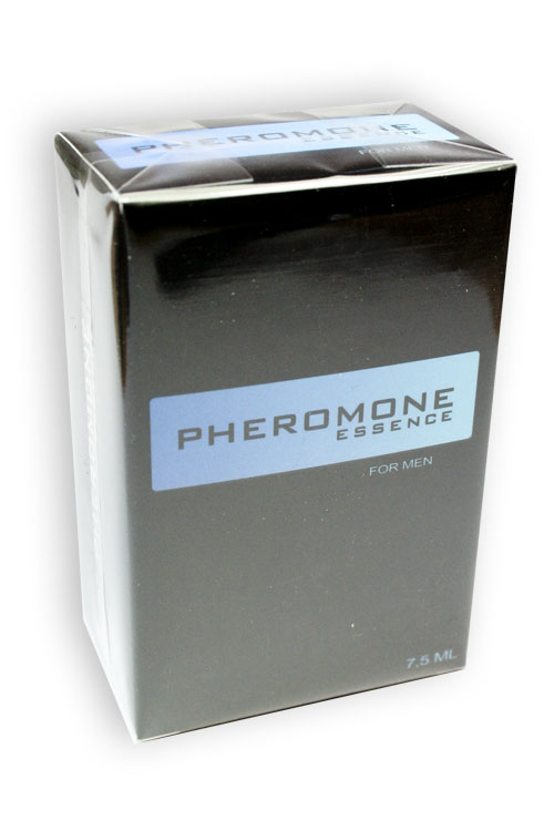 Feromony Pheromone Essence pro muže 7.5 m