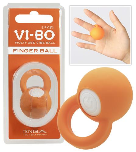 Finger Orb