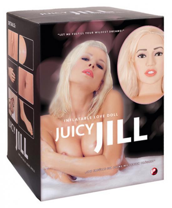 Luxusní JUICY nafukovací panna
