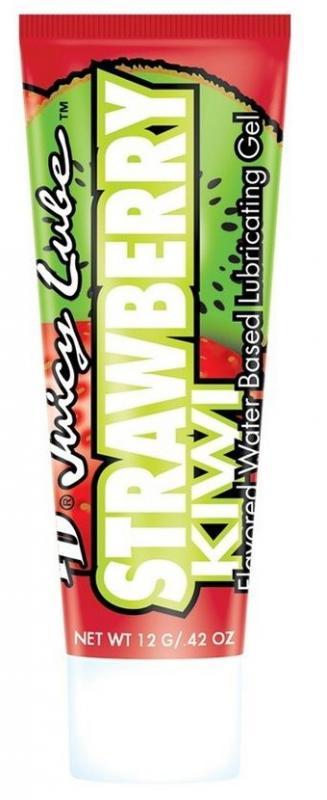 Id Juicy Lube Strawberry  Kiwi 12ml