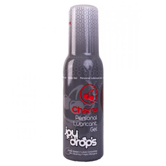 Cherry Personal Lubricant Gel 100 ml