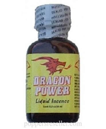 Poppers Dragon Power 24ml