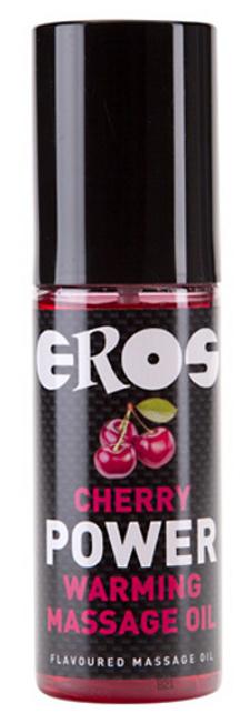 Cherry Power Warming Oil 100 ml