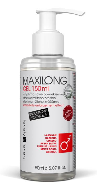 Maxilong gel 150ml