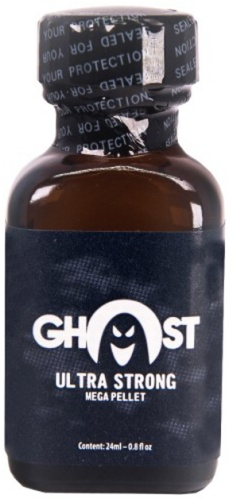 Poppers Ghost ultra strong 24ml