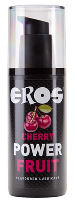 EROS Cherry Power Fruit 125 ml