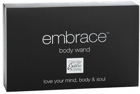 Embrace Body Wand Purple