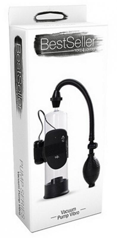 Bestseller - Vacuum Pump Vibro