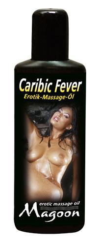 Caribic Fever Mass.-Öl 100 ml