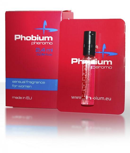 Feromonový parfém Phobium pro ženy 2.4 ml