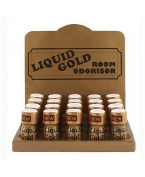 Poppers Liquid Gold 10ml