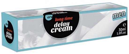 Tlumící Delay cream 30ml pro oddálení ejakulace