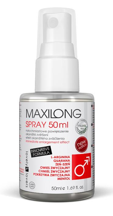 Maxilong spray 50ml